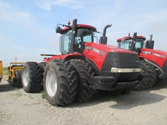 Tractor For Sale 2013 Case IH STX500 , 500 HP
