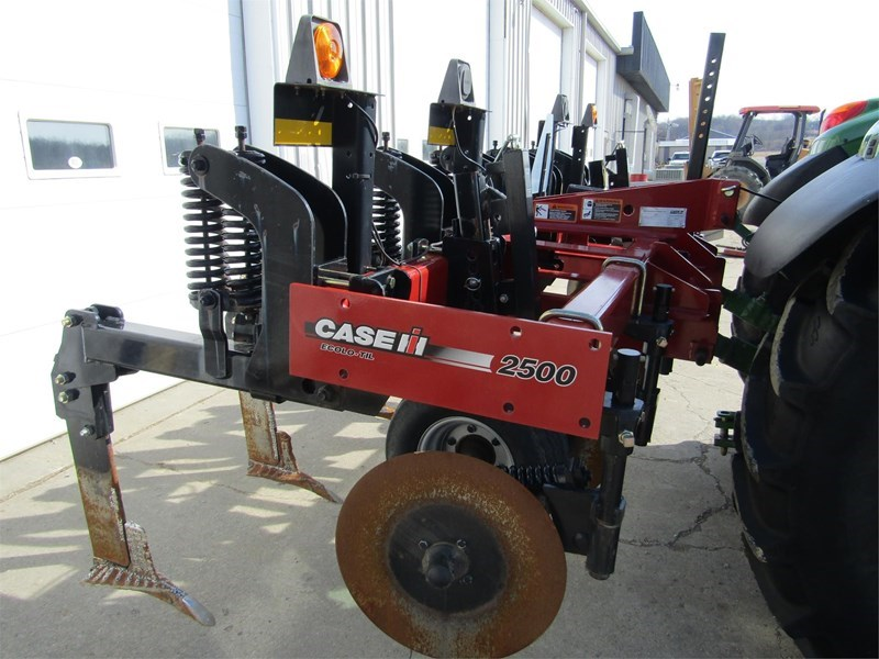 2014 Case IH 2500 Rippers For Sale