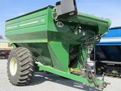 Grain Cart For Sale 2011 J & M 750-18
