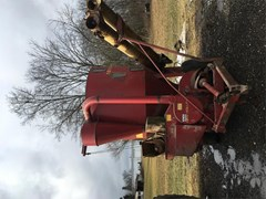 Grinder Mixer For Sale New Holland 354