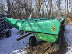 Header-Corn For Sale:  1996 John Deere 893
