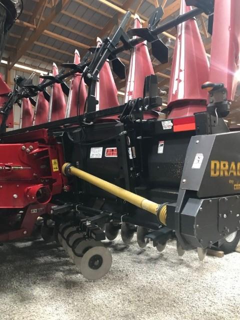 2008 Drago 830 Header-Corn For Sale