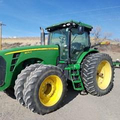 2009 John Deere 8270R Tractor For Sale