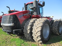 Tractor For Sale 2017 Case IH STX580HD , 580 HP