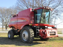 Combine For Sale 2011 Case IH 6088