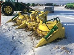 Forage Head-Rotary For Sale 2012 John Deere 676