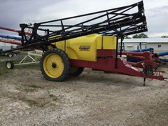 Sprayer-Pull Type For Sale:  Demco CONQUEST