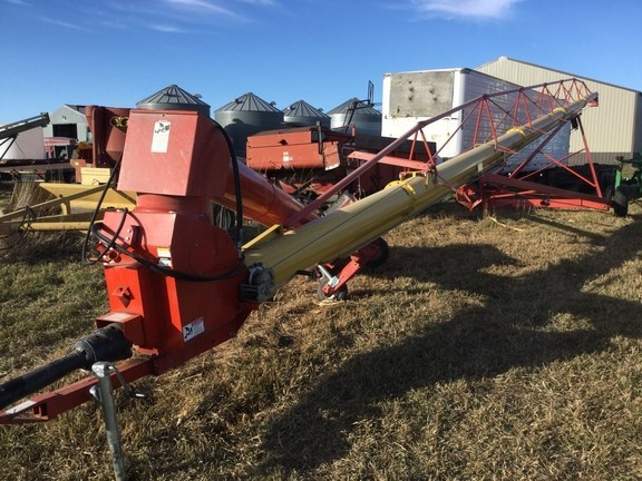 2013 Westfield MK130-91 PLUS Auger-Portable For Sale