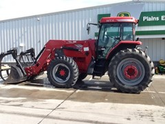 Tractor For Sale 2007 McCormick MTX135