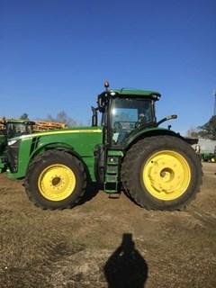 Tractor For Sale 2017 John Deere 8400R