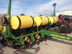 Planter For Sale 2013 John Deere 1750