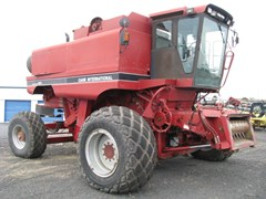 Combine For Sale 1991 Case IH 1670