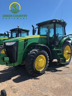 Tractor For Sale 2013 John Deere 8235R , 235 HP