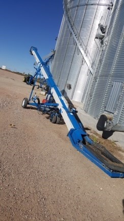 2014 Brandt 1545 Auger-Portable For Sale