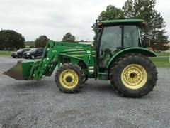 Tractor For Sale 2004 John Deere 5420 , 65 HP