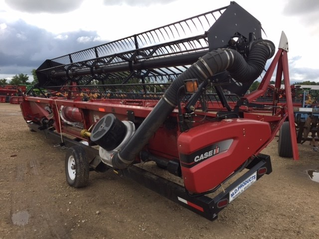 2009 Case IH 2020 Header-Auger/Flex For Sale