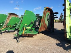 Rotary Cutter For Sale 2012 John Deere HX20