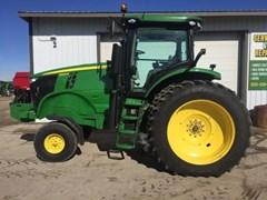 Tractor For Sale 2013 John Deere 7200R , 200 HP
