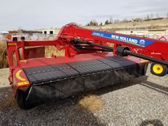 Windrower-Pull Type For Sale 2016 New Holland 313DB