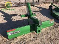 Misc. Ag For Sale Frontier RB2072