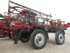 Sprayer-Self Propelled For Sale 2007 Case IH SPX3310-90
