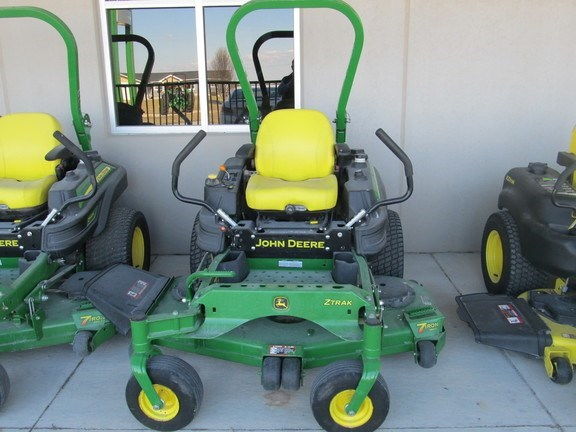 2016 John Deere Z930M Riding Mower For Sale