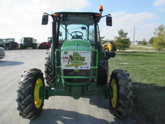 2015 John Deere 5100E Tractor For Sale