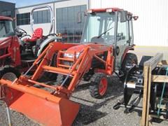 Tractor For Sale 2011 Kubota B3000 , 30 HP