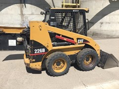 Skid Steer For Sale 2004 Caterpillar 226B