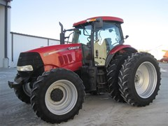 Tractor For Sale 2008 Case IH PUMA 180 , 180 HP
