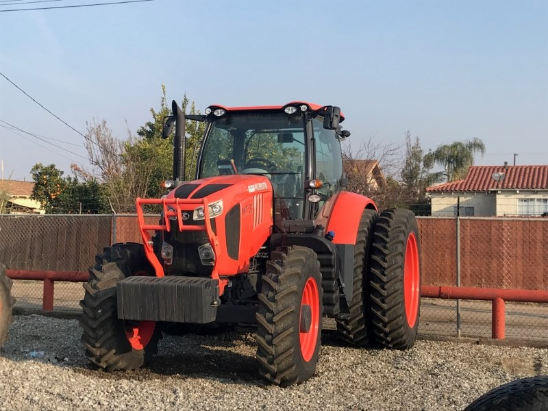 2016 Kubota M7.171 Tractor For Sale
