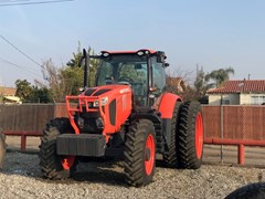 Tractor For Sale 2016 Kubota M7.171 , 140 HP