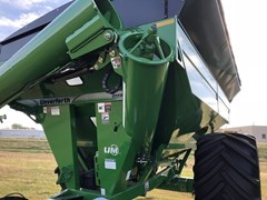 Grain Cart For Sale 2018 Unverferth 1119