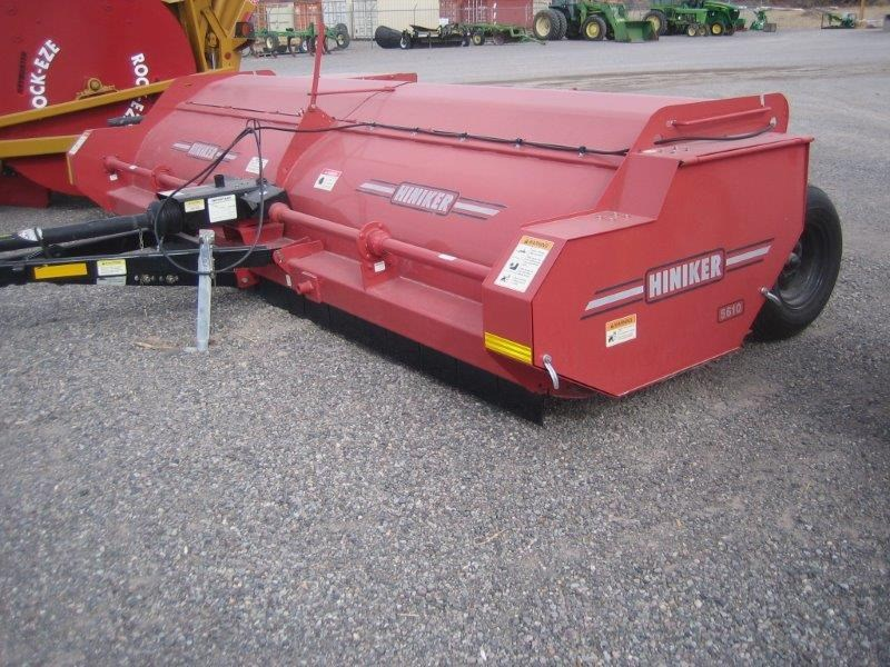 Hiniker 5610 Windrower-Pull Type For Sale