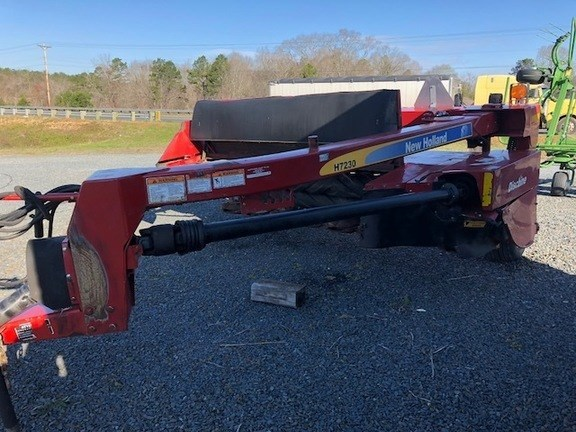 New Holland H7230 Mower Conditioner For Sale