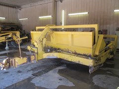 Scraper-Pull Type For Sale Reynolds 15CFBR