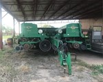 Grain Drill For Sale: 2013 Great Plains 3SF4000