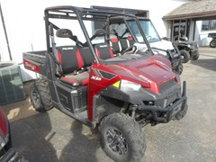 Utility Vehicle For Sale 2014 Polaris Ranger 900 LE
