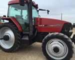 Tractor For Sale: 1994 Case IH MX100, 100 HP