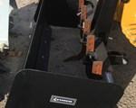 Scraper-Pull Type For Sale: 2015 Gearmore GBS60B