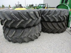 Wheels and Tires For Sale 2014 Goodyear 650/85R38