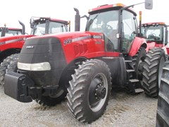 Tractor For Sale 2010 Case IH MX245