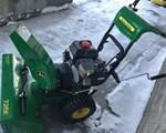 Snow Blower For Sale: 2012 John Deere 726E