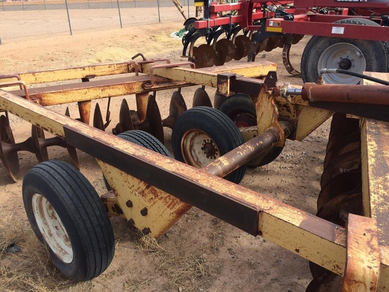 1975 Other F14 Directional Drill For Sale