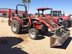 Tractor For Sale:  2004 Case IH DX45 , 45 HP