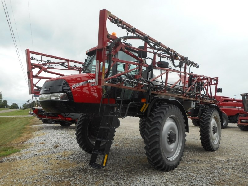 2015 Case IH 3340-90 Sprayer-Self Propelled For Sale