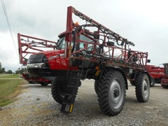 Sprayer-Self Propelled For Sale 2015 Case IH 3340-90
