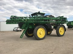 Sprayer-Self Propelled For Sale 2016 John Deere R4045