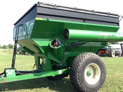 Grain Cart For Sale 2011 Brent 678