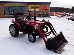 Tractor For Sale:  1985 International 234